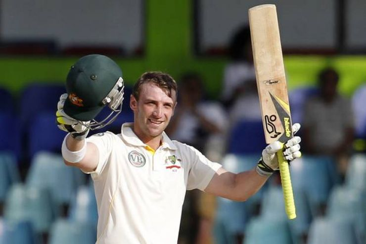 Australian Test Cricketer Phill Hughes Passes Away