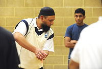 Cricket Plus Invitation Coaching